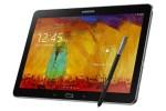 Samsung Galaxy Note 10.1 2014 llega en Octubre desde 550 dólares