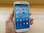 Samsung Galaxy S III y Galaxy S4 recibirán Android 4.3 en Octubre
