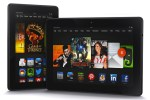 Amazon Kindle Fire HDX y renovado Kindle Fire HD develados