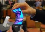 Samsung podría presentar el Galaxy Round con pantalla curva esta semana