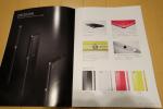 Sony Xperia Z1 mini aparece nuevamente en varios colores