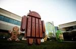 Android 4.4.2 empieza a llegar a los equipos Nexus