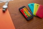 Motorola Moto Google Play Edition disponible por 180 dólares