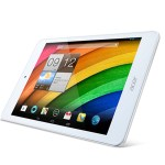 Tablet Acer Iconia A1-830 es oficial