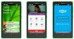 Interfaz de Android del Nokia Normandy se filtra en foto