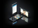 BlackBerry anuncia al QWERTY Q20 y al touchscreen Z3