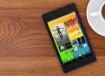 Tablet Nexus 8 de Google podría ser lanzado en Abril