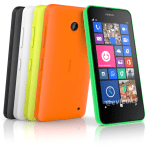 Nokia Lumia 630 se filtra en foto