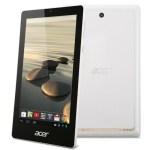 Acer anuncia los tablets Iconia One 7 y Iconia Tab 7
