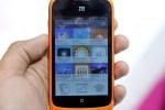 Mozilla prepara smartphones Firefox OS de 25 dólares