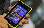 Microsoft cancela la interfaz 3D para Windows Phone del McLaren