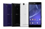 Sony Xperia T2 Ultra recibe actualización a Android 4.4 KitKat