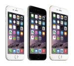Apple vende 10 millones del iPhone 6 y iPhone 6 Plus en el fin de semana