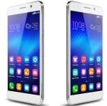 Huawei lanza la marca Honor en Europa