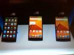 Orange anuncia al Nura, un phablet 4G fabricado por Alcatel