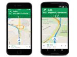 Google Maps incluirá búsqueda y navegación offline pronto