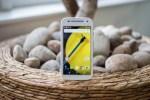 Moto E (2nd Gen.) comienza a recibir Android 5.1