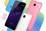 Meizu m2 anunciado por menos de 100 dólares