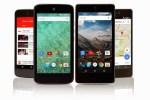 Nueva smartphone Android One será lanzado el 14 de Julio