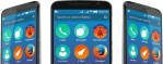 Firefox OS 2.5 Developer Preview disponible como app para Android