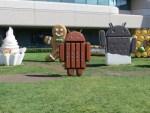 Los usuarios podrían definir el nombre de la próxima versión de Android
