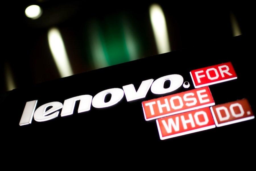 lenovo acuerda precargar apps con microsoft