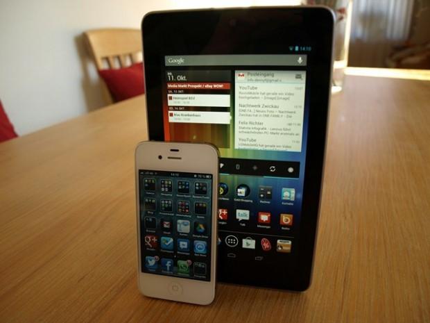 iOS vs Android Erfahrungsbericht