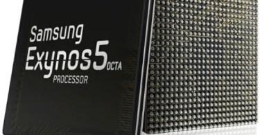 Samsung Exynos 5 Octa Produktbild
