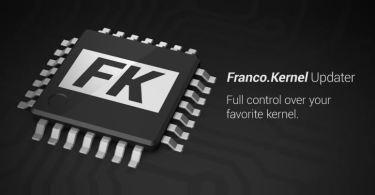 franco-kernel-updater