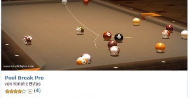 gratis-app pool break