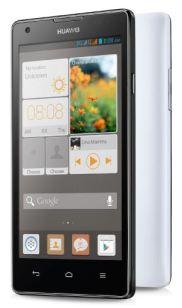 Ascend G700 Produktbild