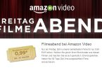 Amazon 99 Cent Filmeabend