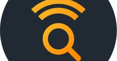 Avast Wi-Fi Finder Logo