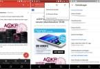 Google plus in app browser 16