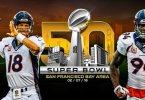 Super Bowl 50 Broncos
