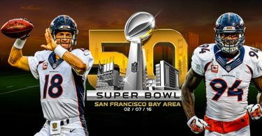Super Bowl 50 Broncos