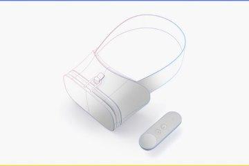 Google Daydream Hardware Referenz