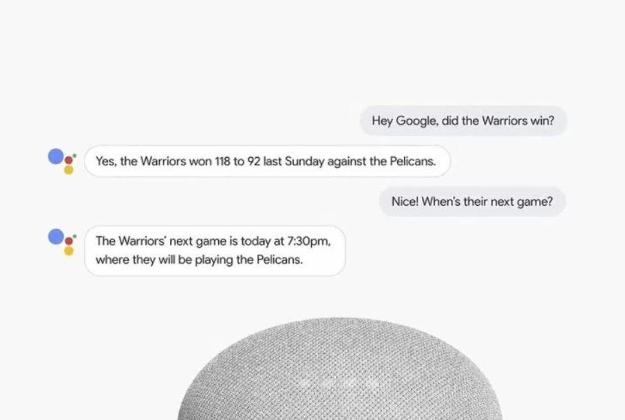 Google Assistant: Google Assistant bucht in Kürze eigenständig Termine