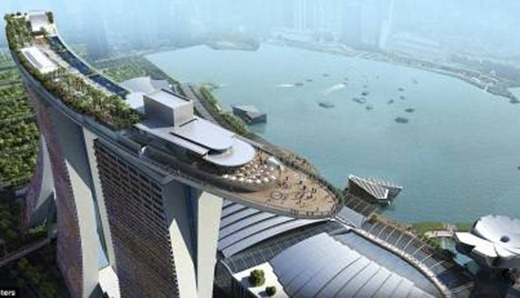 Singapore richest asian country