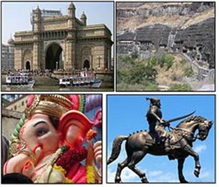 Maharashtra Highlights