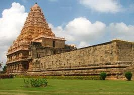 tamil nady temple