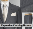 Top 10 Expensive Clothing Brands in the world!