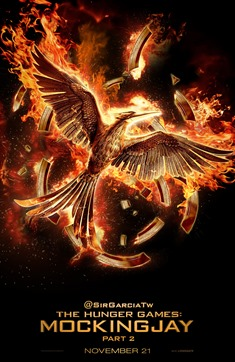 The Hunger Games Mockingjay - Part 2