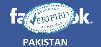 How a Pakistani can Get a Verified Facebook Account