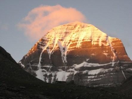 7.mount kailash tibet