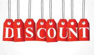 7. discount packages and memberships