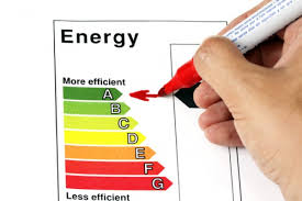 17. Home energy auditor