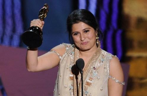 Sharmeen Obaid Chinoy oscar