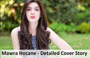 Mawra Hocane Success Facts
