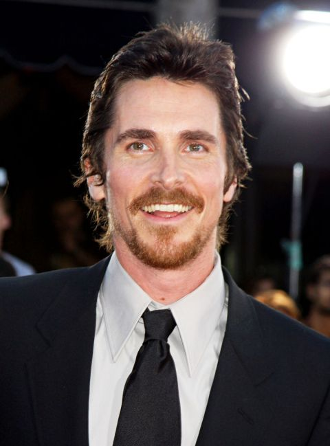 Net worth of Christian Bale